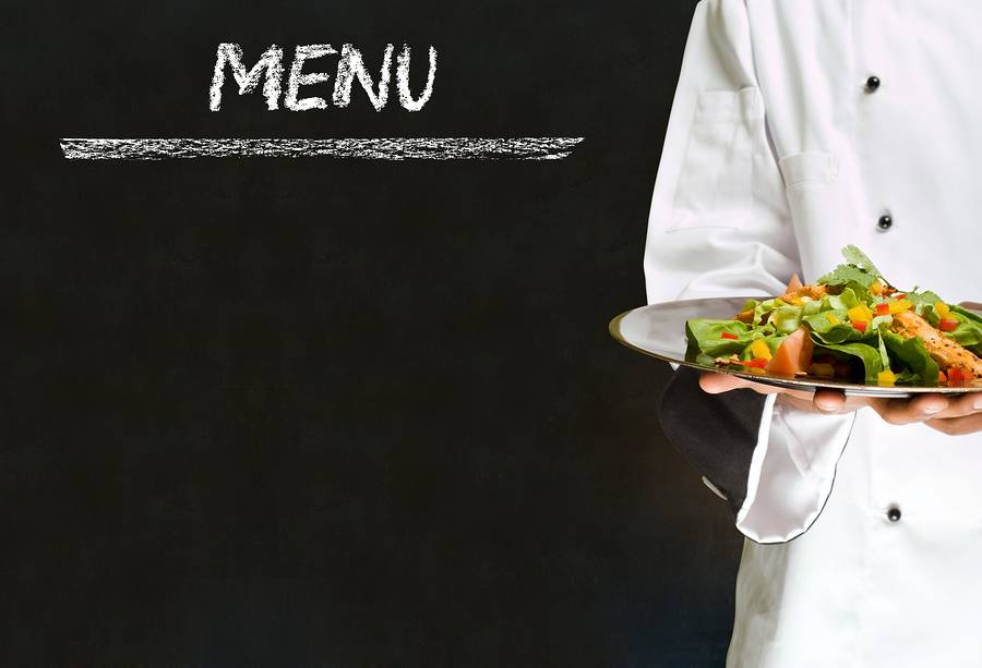 Marine Catering -- Menu Planning (2)