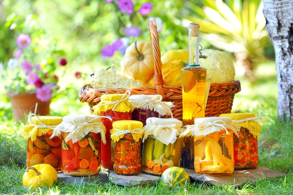 Common Methods Of Food Preservation Global Catering