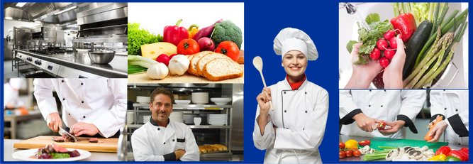 Marine Catering Services and Victualing Management for Ships