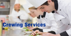 Crewing Services