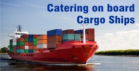 Merchant Vessel Catering